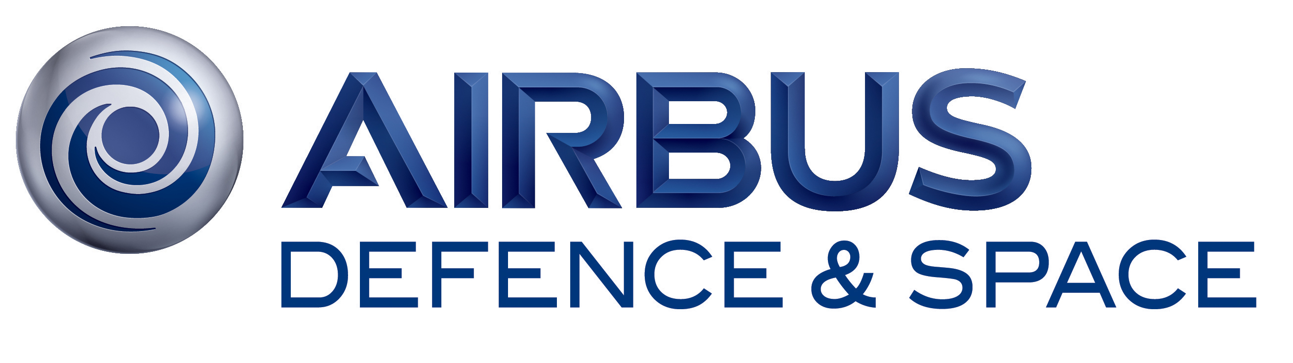 Airbus defence space logo