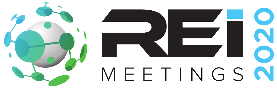 Logo REI Meetings 2020